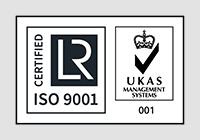 Paradigm Drilling ISO 9001
