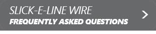 Slick-E-Line Wire